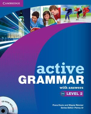 Active Grammar Level 2 with Answers