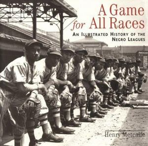 Game for All Races, A