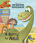 Good Dinosaur: The Good Dinosaur (Novelty): A Berry For Arlo, The