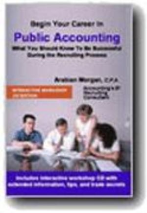 Begin Your Career in Public Accounting 27502