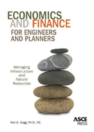 Economics and Finance for Engineers and Planners