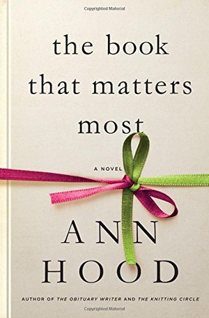 Book That Matters Most: A Novel, The