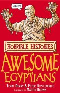 Awesome Egyptians (Horrible Histories), The