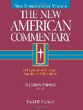 2 Corinthians: An Exegetical and Theological Exposition of Holy Scripture (New American Commentary)