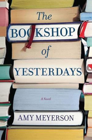 Bookshop of Yesterdays, The