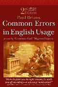 Common Errors in English Usage 2nd Edition