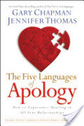 Five Languages of Apology, The