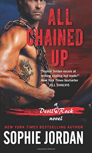 All Chained Up (Devil's Rock, Book 1)
