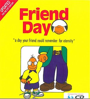 Friend Day