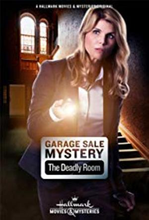 Garage Sale Mystery #3: The Deadly Room