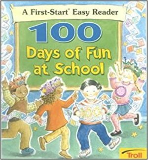 100 Days of Fun at School