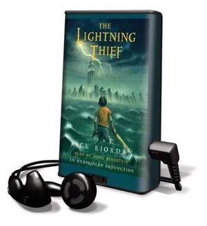 Lightning Thief (Percy Jackson & the Olympians), The