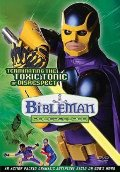 Bibleman: Terminating the Toxic Tonic of Disrespect