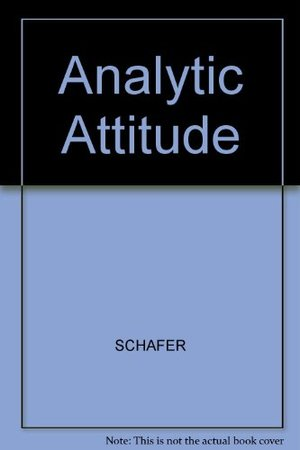 Analytic Attitude, The