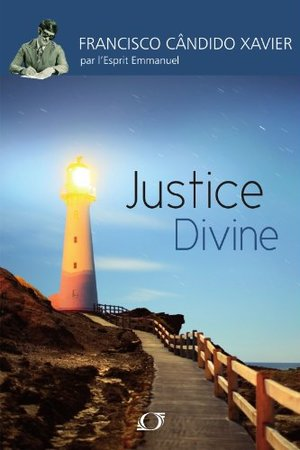 Justice Divine (French Edition)
