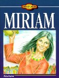 Young Readers Christian Library: Miriam