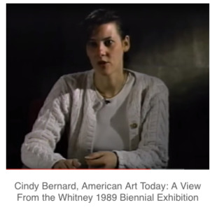 American Art Today- A View from the Whitney: 1989 Biennial Exhibition