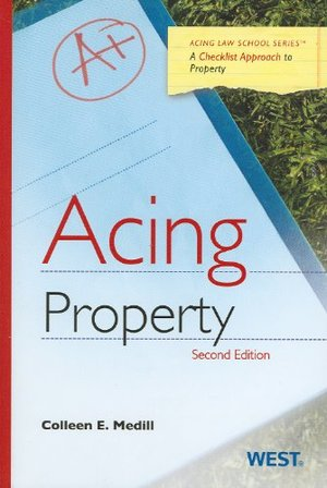 Acing: Property 2nd Edition