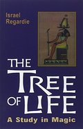 Tree of Life: A Study in Magic, The