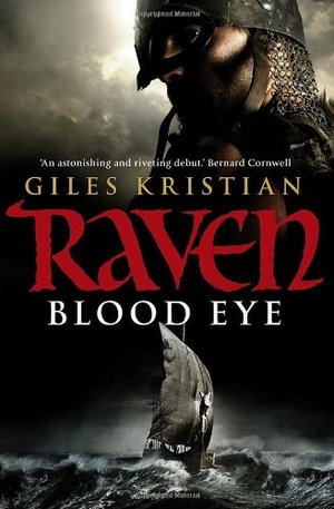 Blood Eye (Raven #1)