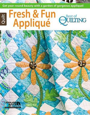 Best of Mccall's Quilting Fresh and Fun Applique`