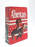 Americans (The Kent Family Chronicles, Vol. 8), The