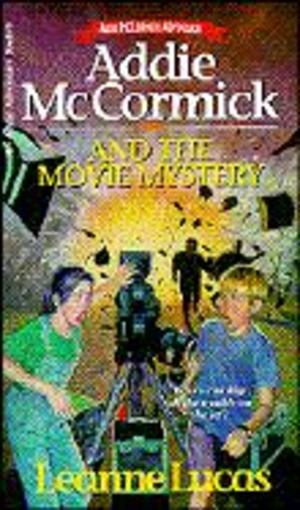 Addie McCormick and the Movie Mystery