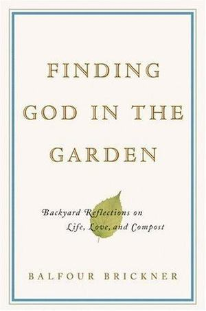 Finding God in the Garden