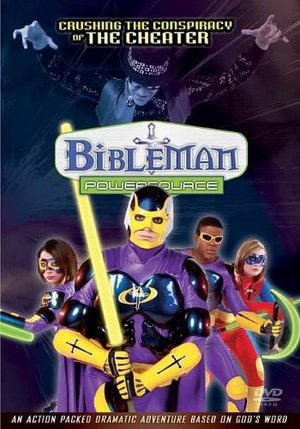 Bibleman Powersource: Crushing the Conspiracies of the Cheater