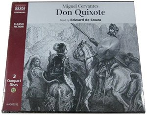 Don Quixote [sound recording on CD]