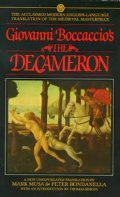 Decameron (Mentor Series), The