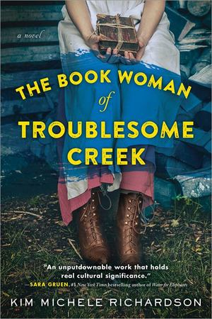 Book Woman of Troublesome Creek, The