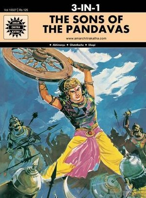 Sons Of The Pandavas (10027), The