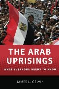 Arab Uprisings: What Everyone Needs to Know, The