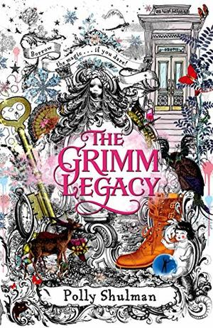 Grimm Legacy, The