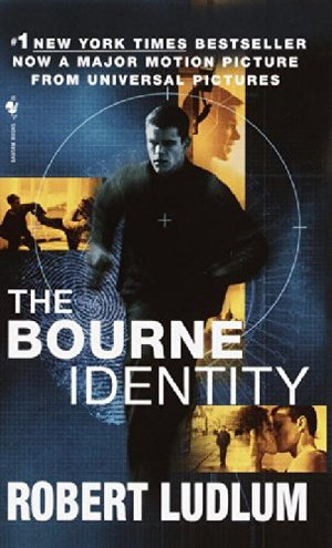 Bourne Identity (Bourne Trilogy No.1), The
