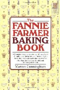 Fannie Farmer Baking Book, The