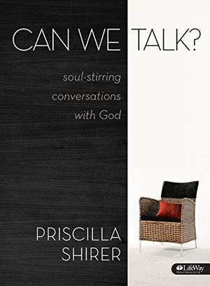 Can We Talk? Soul-stirring Conversations with God (DVD Leader Kit)