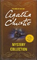 Agatha Christie Mystery Collection: Three Mysteries plus Companion Guide