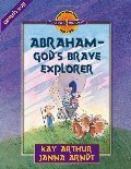 Abraham--God's Brave Explorer (Discover 4 Yourself Inductive Bible Studies for Kids)