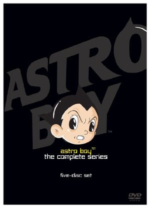 Astro Boy : The Complete Series [Import]