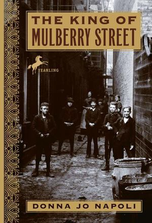 King of Mulberry Street, The