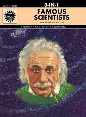 Famous Scientists ( 10043 )