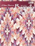 New Slant on Bargello Quilts, A