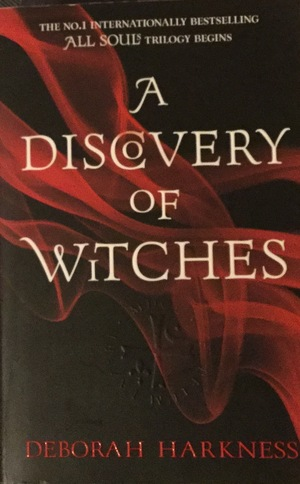 Discovery of Witches, A (All Souls 1)