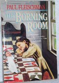 Borning Room, The