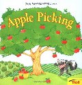Apple Picking (First-Start Easy Readers)