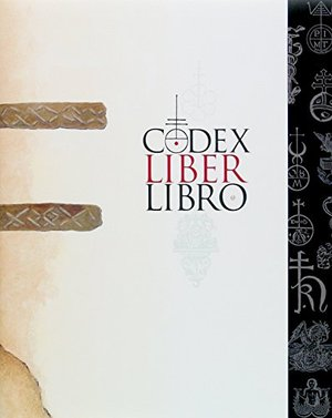 CODEX LIBER LIBRO, Lib regalo divulg