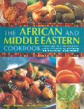 African and Middle Eastern Cook Book, The
