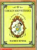 Chicken Soup With Rice: A Book of Months (The Nutshell Library)